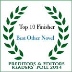 P&E Top Ten Novel