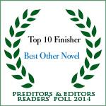 P&E Top Ten Novel