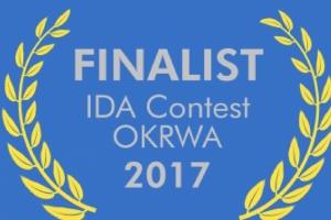 KCW1 2017 IDA Winner