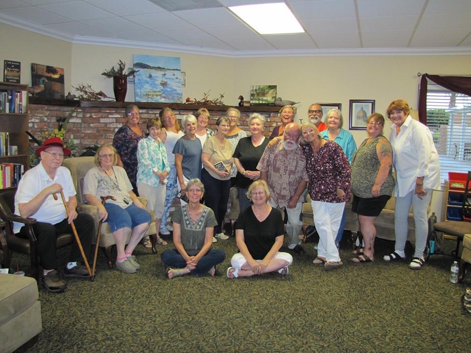 Plantation book club